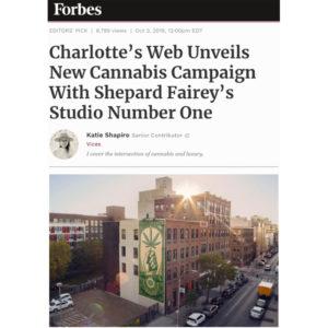 CW Hemp Forbes