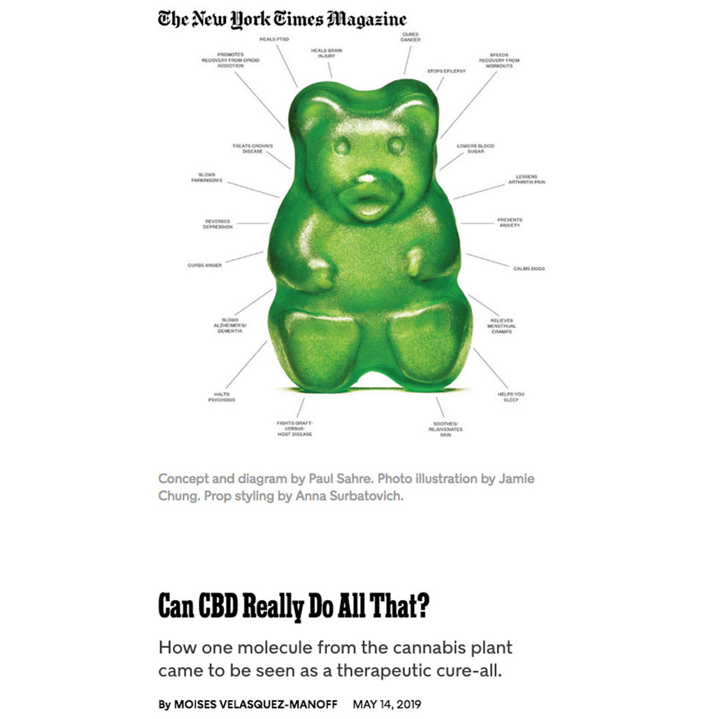 CW Hemp NY Times