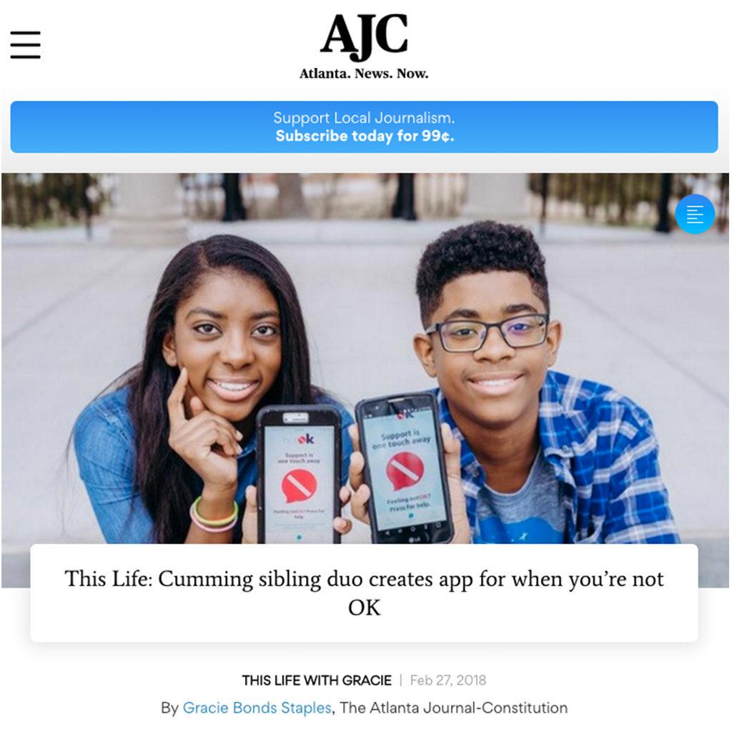 OK App AJC