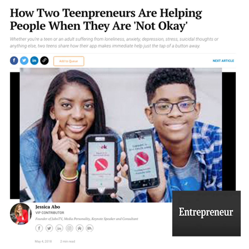 OK App Entrepreneur